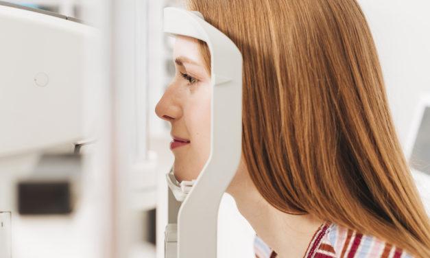 Angiografia Fluoresceinica del Fondo Ocular